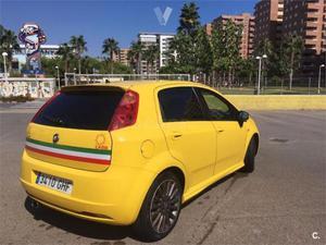Fiat Punto v Tjet 120 Cv Sport 5p. -09