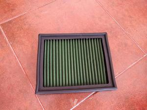 Filtro Panel Green Xsara