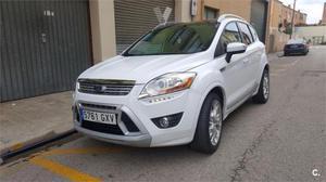 Ford Kuga 2.0 Tdci 140cv 2wd Titanium 5p. -10