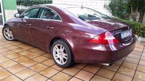Mercedes-benz Clase Cls Cls p. -06