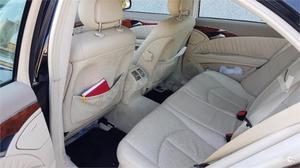 Mercedes-benz Clase E E 320 Cdi Elegance Auto 4p. -03