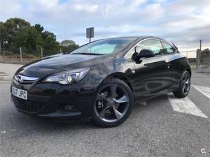 Opel Astra 1.6 Cdti Ss 136 Cv Elegance 4p. -16