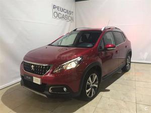 Peugeot  Allure 1.2 Puretech 81kw 110cvss Eat6 5p. -17