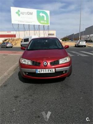 Renault Megane Dynamique 1.5dcip. -07