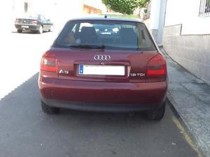 Repuestos de Audi A3 8l