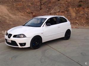 Seat Ibiza 1.9 Tdi 160cv Cupra 3p. -06