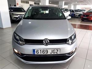 Volkswagen Polo Advance 1.2 Tsi 90cv Bmt 5p. -15