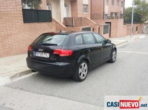 Audi a3 de segunda mano