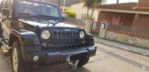 Jeep Wrangler Unlimited 2.8 Crd Sahara 4p. -13