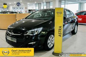 Opel Astra 1.6 Cdti Ss 100kw 136cv Elegance 4p. -17