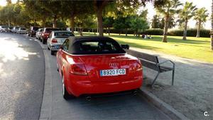 AUDI A4 1.8 T Cabrio 2p.