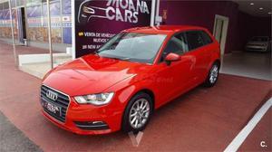 Audi A3 Sportback 1.2 Tfsi 110cv Attraction 5p. -15
