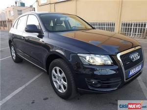 Audi q5 2.0 tdi quattro s-tronic 170cv muy cuidado '11 de