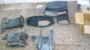Despiece fueraborda Yamaha 60cv 2 tiempos