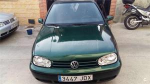 Volkswagen Golf 1.9tdi Gt 3p. -98