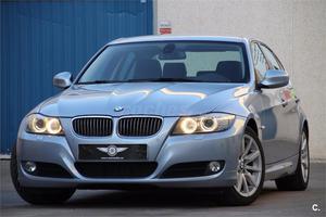 BMW Serie d E90 4p.