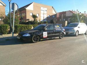 HONDA Civic 1.5I LS VTEC 3p.