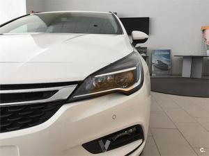Opel Astra 1.6 Cdti 81kw 110cv Selective St 5p. -17