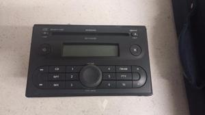 RADIO CD CARGADOR 6CD PARA NISSAN