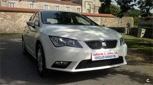 SEAT Leon 1.6 TDI 110cv StSp Style 5p.