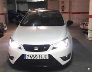 Seat Ibiza Sc 1.4 Tsi 150cv Fr Dsg 3p. -12