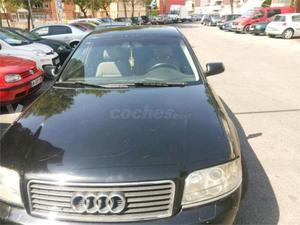 Audi A6 2.5 Tdi 163cv Multitronic Avant 5p. -02
