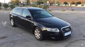 Audi A6 Avant 2.7 Tdi Multitronic 5p. -07