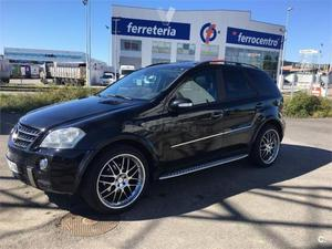 Mercedes-benz Clase M Ml 320 Cdi 5p. -06