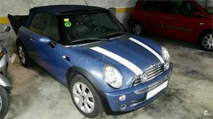Mini Mini Cooper Cabrio 2p. -06