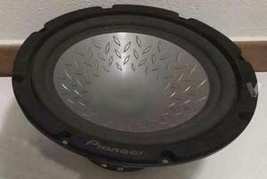 SUBWOOFER PIONEER TS-W303DVC