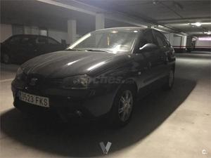 Seat Ibiza v 85cv Reference 5p. -07