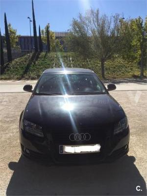 Audi A3 Sportback 2.0 Tdi 140cv Dpf Ambition 5p. -10