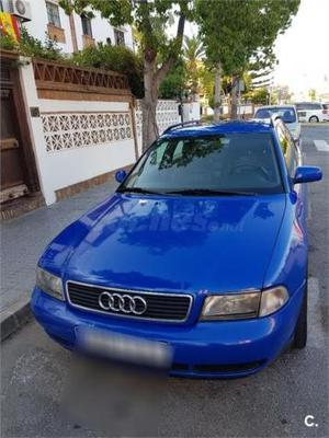 Audi A4 1.8 T Avant 5p. -98