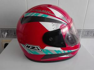 CASCO INTEGRAL NZI DYNAMIC