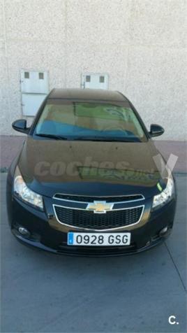 Chevrolet Cruze 2.0 Vcdi 16v Lt 4p. -09