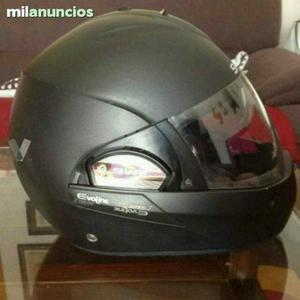 Equipacion moto