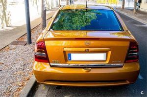 Opel Astra v Bertone Edition 2p. -00