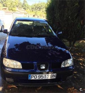 Seat Ibiza 1.9 Tdi Stella 90cv 5p. -99