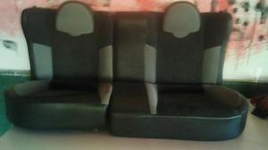 asientos Peugeot 206 rc trasero