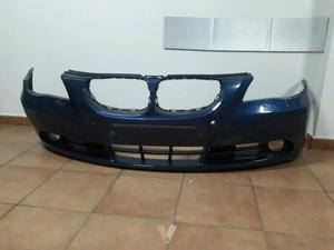 paragolpes delantero. BMW E60