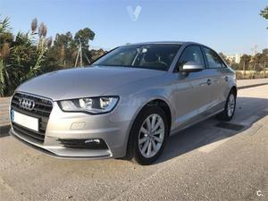 Audi A3 Sedan 1.6 Tdi 110cv Clean D Attracted 4p. -14
