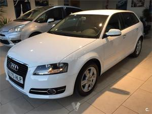 Audi A3 Sportback 1.6 Tdi 105 Stronic Attraction 5p. -12