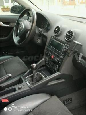 Audi A3 Sportback 2.0 Tdi 170 Ambition Dpf 5p. -06