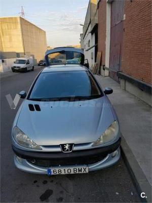 Peugeot 206 Xs p. -01