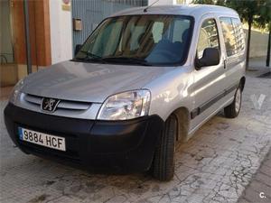 Peugeot Partner Origin Combi 1.6 Hdi 75cv 4p. -11