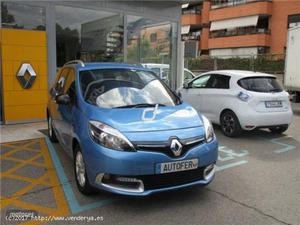 RENAULT GRAND SCENIC G.SCENIC 1.6DCI ECO2 ENERGY LIMITED