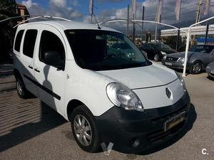 Renault Kangoo Combi Profesional 1.5dci 70cv 4p. -10