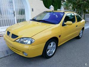 Renault Megane Coupe Sport 1.9dti 2p. -00