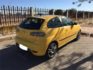 Seat Ibiza 1.9 Tdi 160cv Cupra 3p. -07
