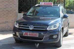 Volkswagen Tiguan Sport 2.0 Tdi 140cv Bmt 4motion 5p. -15